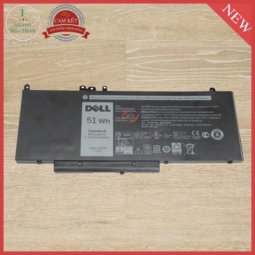 Pin laptop dell Latitude 5550 A004EN 51 Wh - 11382137 , 21110595 , 15_21110595 , 1070000 , Pin-laptop-dell-Latitude-5550-A004EN-51-Wh-15_21110595 , sendo.vn , Pin laptop dell Latitude 5550 A004EN 51 Wh