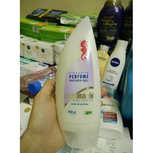 Sữa tắm Cá Ngựa Đức 300ml