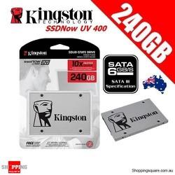 SSD 240Gb KINGTON SATA 3 FPT-Ko đế CH