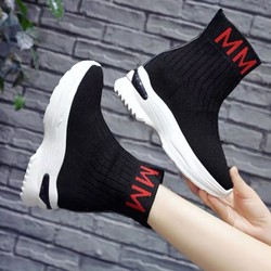 BM262-Giày bánh mì 9cm size 35-39