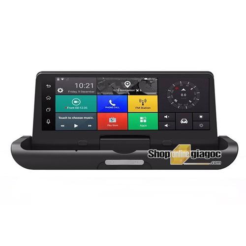 Camera hành trình android t98 8 inch 4g phát wifi, dẫn đường hiển thị tốc độ, quản lý xe từ xa - 13079597 , 21124055 , 15_21124055 , 3150000 , Camera-hanh-trinh-android-t98-8-inch-4g-phat-wifi-dan-duong-hien-thi-toc-do-quan-ly-xe-tu-xa-15_21124055 , sendo.vn , Camera hành trình android t98 8 inch 4g phát wifi, dẫn đường hiển thị tốc độ, quản lý