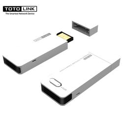 Card mạng USB Wifi Totolink N300UM