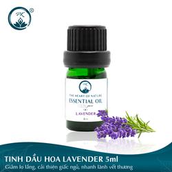 Tinh dầu Lavender PK 5ml