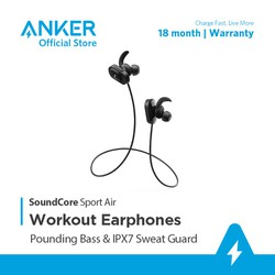 Tai nghe bluetooth SoundCore Sport Air [by ANKER] - A3405 - A3405