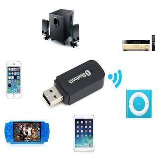 USB Bluetooth YET-M1 chuyển loa thường thành loa Bluetooth - AT USB YET M1 Bluetooth thumbnail