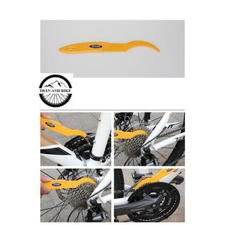 Bộ vệ sinh chùi rửa xe đạp đa năng Cylion 6 món [ĐƯỢC KIỂM HÀNG] 21169771 - 21169771 thumbnail