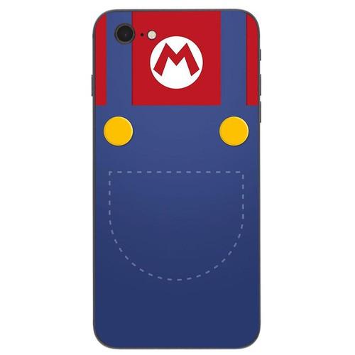 Ốp lưng điện thoại iphone 5 - 5s - se - super mario ms mario011 - 12479004 , 21171858 , 15_21171858 , 119000 , Op-lung-dien-thoai-iphone-5-5s-se-super-mario-ms-mario011-15_21171858 , sendo.vn , Ốp lưng điện thoại iphone 5 - 5s - se - super mario ms mario011