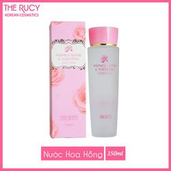 Nước Hoa Hồng The Rucy Essence Toner 150ml