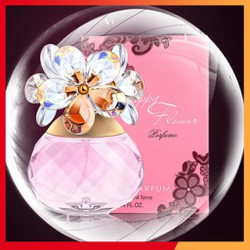 Nước hoa nữ happy FLOWER 60ml cao cấp