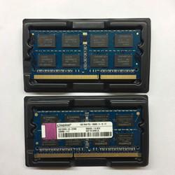 Ram Laptop 4Gb Ddr3 Bus 1333 Pc3 10600S Micron Crucial