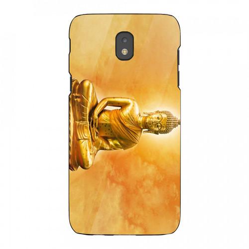Ốp điện thoại kính cường lực cho máy samsung galaxy j5 pro - tôn giáo ms tgiao088
