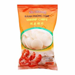 Bánh phồng tôm Sa Giang 200g