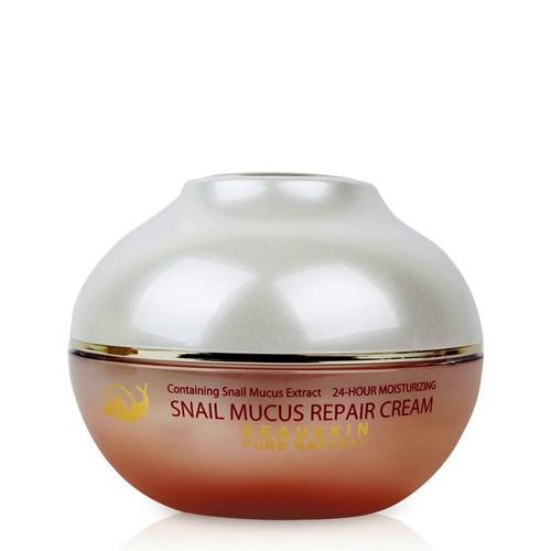 Kem dưỡng làm trắng da ốc sên beauskin snail mucus intensive cream 50g - 13077517 , 21121210 , 15_21121210 , 705000 , Kem-duong-lam-trang-da-oc-sen-beauskin-snail-mucus-intensive-cream-50g-15_21121210 , sendo.vn , Kem dưỡng làm trắng da ốc sên beauskin snail mucus intensive cream 50g