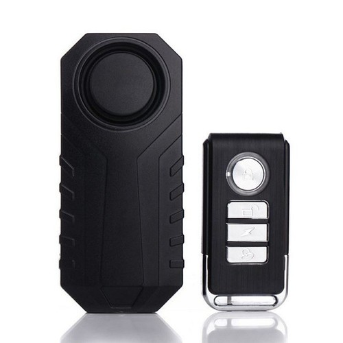 Thiết bị chống trộm có cảm biến - thiết bị báo động