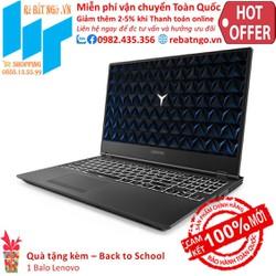 Laptop Lenovo Legion Y530 81FV00SUVN 15.6 inch FHD-i7 8750-8GB-1TB HDD-GTX 1050-Free DOS-2.3 kg - 1810056