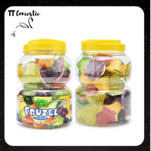 Rau câu fruzel natural fruit jelly hương trái cây|rau cau fruzel xuất xứ mỹ 1,45kg 38 viên - 17462178 , 21157153 , 15_21157153 , 350000 , Rau-cau-fruzel-natural-fruit-jelly-huong-trai-cayrau-cau-fruzel-xuat-xu-my-145kg-38-vien-15_21157153 , sendo.vn , Rau câu fruzel natural fruit jelly hương trái cây|rau cau fruzel xuất xứ mỹ 1,45kg 38 viên