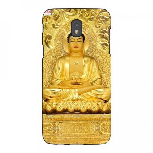 Ốp kính cường lực cho điện thoại Samsung Galaxy J5 Pro - Tôn giáo MS TGIAO002