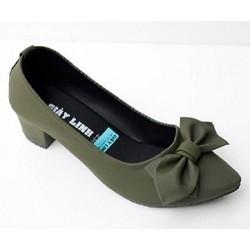 giày búp bê 2026 |bảo hành keo