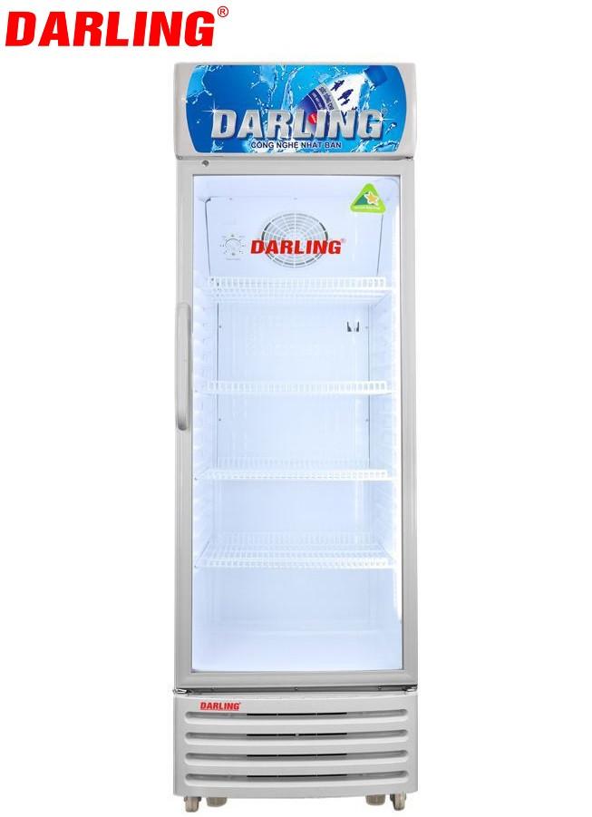 Tủ mát Darling 1 cánh kính mở 280 lít DL-2800A - DL-2800A