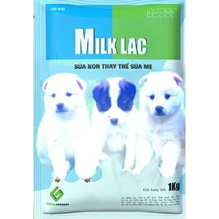 Sữa Non Cho Thú Cưng 500gr - DTC 500g thumbnail