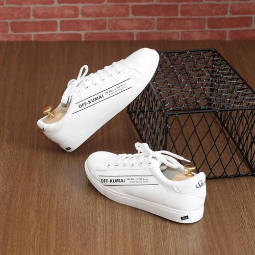 Giày sneaker nam, giày thể thao nam trắng 2019 - 12294098 , 21180060 , 15_21180060 , 338000 , Giay-sneaker-nam-giay-the-thao-nam-trang-2019-15_21180060 , sendo.vn , Giày sneaker nam, giày thể thao nam trắng 2019