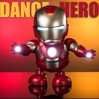 đồ chơi đồ chơi - đồ chơi iron man nhảy múa thumbnail