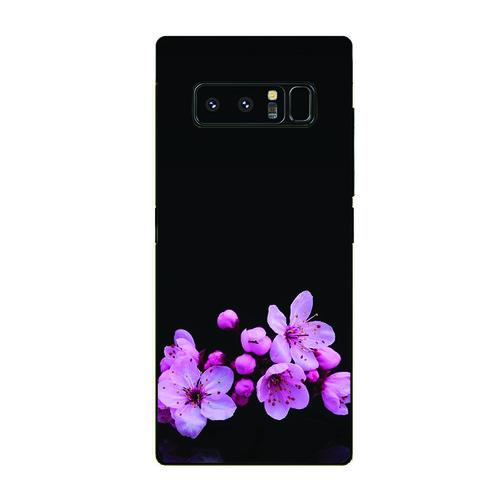Ốp điện thoại samsung galaxy note 8 - đủ nắng thì hoa nở ms dnthn029