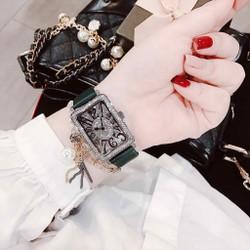 Đồng hồ Guou thời trang