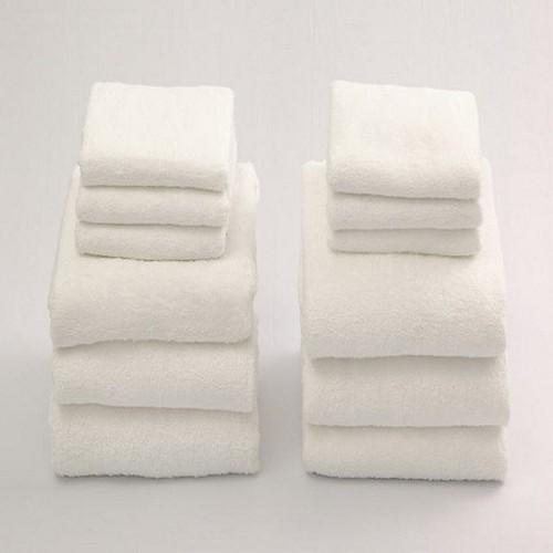 Khăn tắm khăn mặt khách san nhàn nghỉ 35*80cm