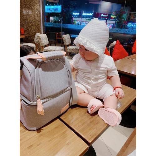 Balo giữ nhiệt cho mẹ và bé - 13114704 , 21186966 , 15_21186966 , 360000 , Balo-giu-nhiet-cho-me-va-be-15_21186966 , sendo.vn , Balo giữ nhiệt cho mẹ và bé