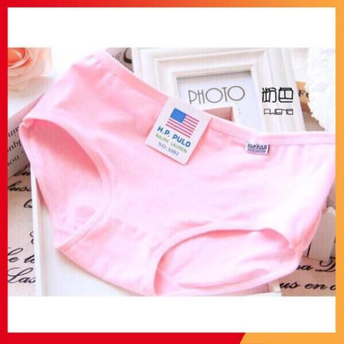 Combo10 quần lót pulo hàng đẹp xuất mỹ