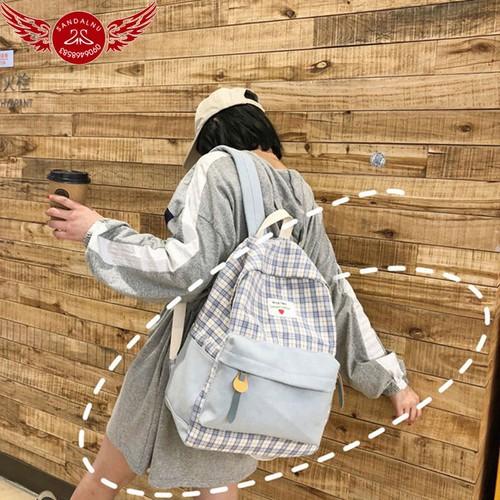 Balo nữ chống thấm nước hàng nhập quảng châu dễ thương phong cách hàn quốc - 13122009 , 21196849 , 15_21196849 , 275000 , Balo-nu-chong-tham-nuoc-hang-nhap-quang-chau-de-thuong-phong-cach-han-quoc-15_21196849 , sendo.vn , Balo nữ chống thấm nước hàng nhập quảng châu dễ thương phong cách hàn quốc