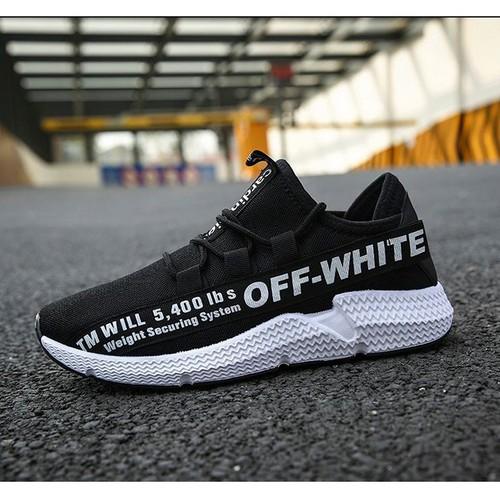 [Giá hủy diệt] giày sneaker thể thao đế êm chất vải cao cấp