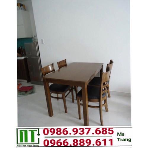 Bộ bàn ghế phòng ăn thanh lý - 13130681 , 21208773 , 15_21208773 , 2180000 , Bo-ban-ghe-phong-an-thanh-ly-15_21208773 , sendo.vn , Bộ bàn ghế phòng ăn thanh lý
