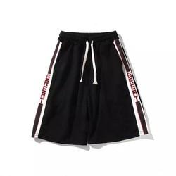 Quần shorts thun