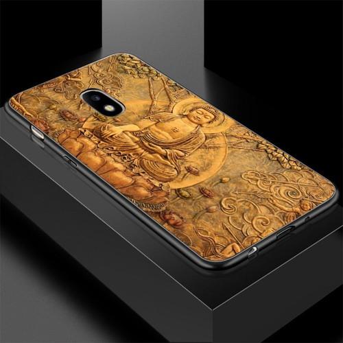 Ốp lưng cứng viền dẻo dành cho điện thoại samsung galaxy j2 - tôn giáo ms tgiao093