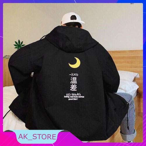 Giảm giá áo khoác dù mặt trăng in lưng - 13183811 , 21279528 , 15_21279528 , 165600 , Giam-gia-ao-khoac-du-mat-trang-in-lung-15_21279528 , sendo.vn , Giảm giá áo khoác dù mặt trăng in lưng