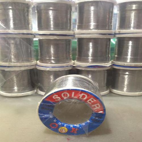 Thiếc hàn solder cuộn dài