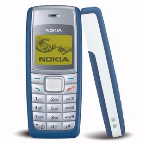 Điện thoại nokia 1110i chính hãng bảo hành 18 tháng dt018