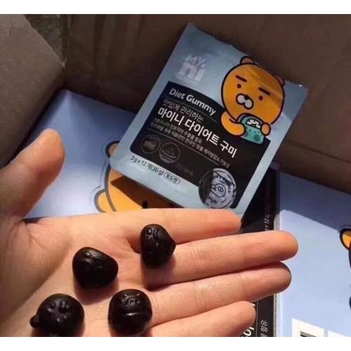 Kẹo giảm cân | kẹo giảm cân diet gummy hàn quốc chính hãng - 13123780 , 21199640 , 15_21199640 , 149000 , Keo-giam-can-keo-giam-can-diet-gummy-han-quoc-chinh-hang-15_21199640 , sendo.vn , Kẹo giảm cân | kẹo giảm cân diet gummy hàn quốc chính hãng