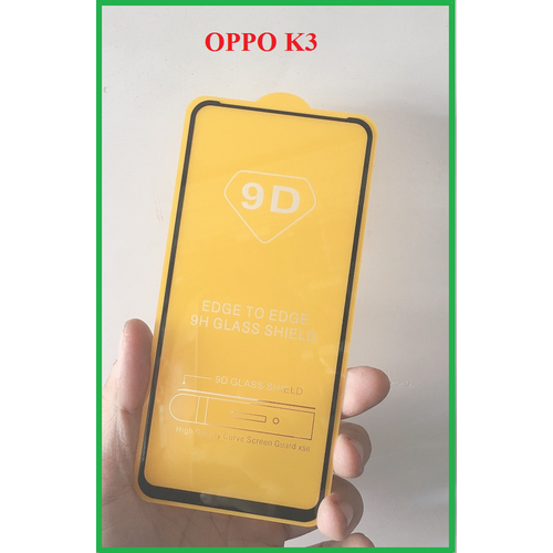 OPPO K3 CƯỜNG LỰC 9D FULL KEO THẾ HỆ MỚI - 11384600 , 21198461 , 15_21198461 , 70000 , OPPO-K3-CUONG-LUC-9D-FULL-KEO-THE-HE-MOI-15_21198461 , sendo.vn , OPPO K3 CƯỜNG LỰC 9D FULL KEO THẾ HỆ MỚI