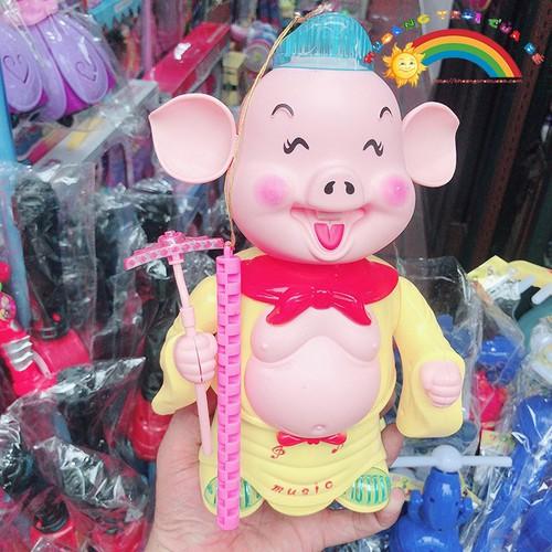 Mua đồ chơi đèn lồng lợn [thông minh - sáng tạo]