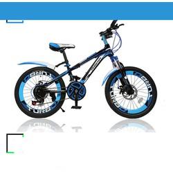 Xe đạp trẻ em lộp 20 inch