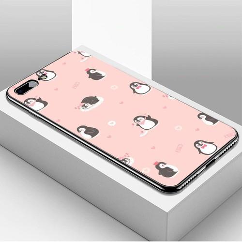 Ốp điện thoại dành cho máy iphone 7 plus  -  8 plus - mông to ms mong011