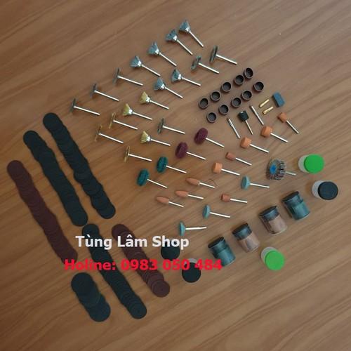 Phụ kiện mài cắt khắc đánh bóng trà nhám 262 chi tiết dùng cho máy khắc mini đa năng - 13131819 , 21210202 , 15_21210202 , 179000 , Phu-kien-mai-cat-khac-danh-bong-tra-nham-262-chi-tiet-dung-cho-may-khac-mini-da-nang-15_21210202 , sendo.vn , Phụ kiện mài cắt khắc đánh bóng trà nhám 262 chi tiết dùng cho máy khắc mini đa năng
