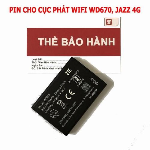 Pin zte wd670 ,phụ kiện tiện lợi tách từ bộ phát wd670 ,pin tốt,pin trâu - 13133637 , 21212747 , 15_21212747 , 280000 , Pin-zte-wd670-phu-kien-tien-loi-tach-tu-bo-phat-wd670-pin-totpin-trau-15_21212747 , sendo.vn , Pin zte wd670 ,phụ kiện tiện lợi tách từ bộ phát wd670 ,pin tốt,pin trâu