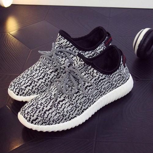 Giày thể thao phong cách hàn quốc siêu nhẹ