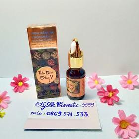 Serum dưỡng trắng da chống nắng thần dược đông y 15ml - serum dưỡng trắng 15ml