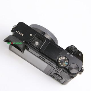 Sony A6000 kèm kit 16 50 [ĐƯỢC KIỂM HÀNG] 21204457 - 21204457 thumbnail