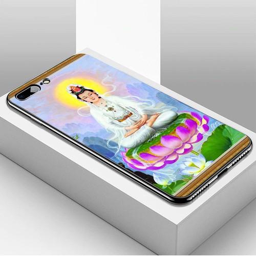 Ốp điện thoại dành cho máy iphone 7 plus  -  8 plus - tôn giáo ms tgiao102